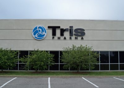 Tris Pharma channel Monmouth Junction 2